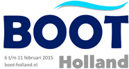 Logo Boot Holland 2015