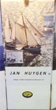 Oostzeetjalk Jan Huygen
